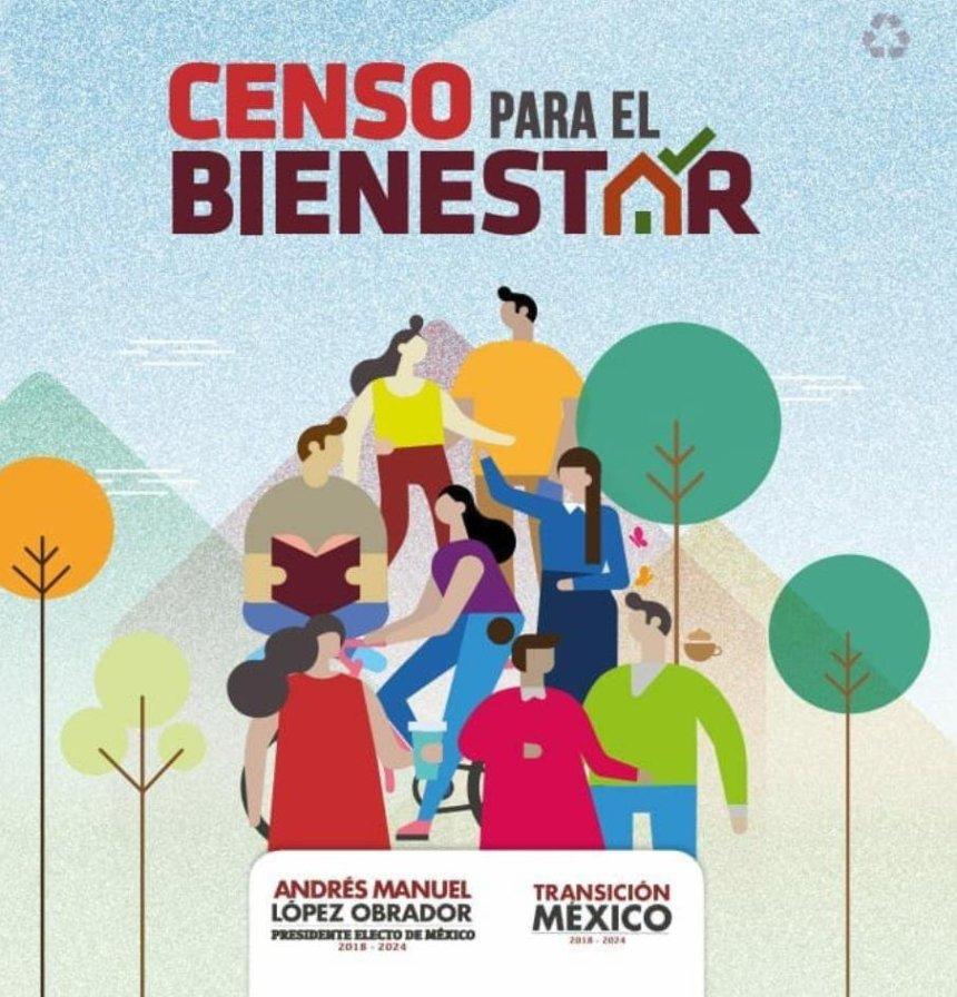 Realizarán Nuevo Censo Para El Bienestar En Hermosillo